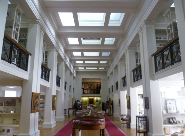 Image result for anatomical museum scotland