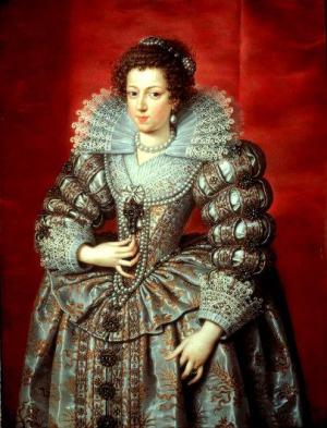 Anne d'Autriche |