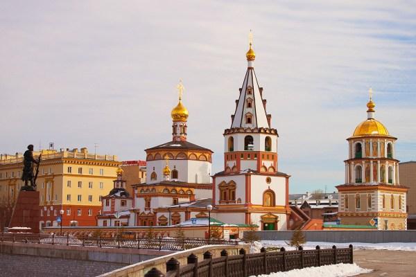 CARPE DIEM HAIKU KAI: Carpe Diem #378, Irkutsk