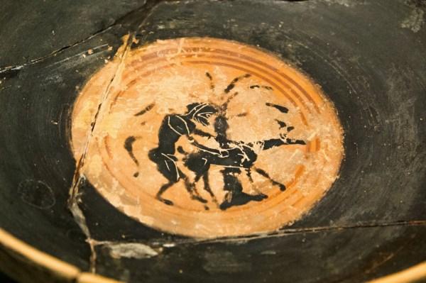 Зоофилия и скотоложество в классическом искусстве shakko