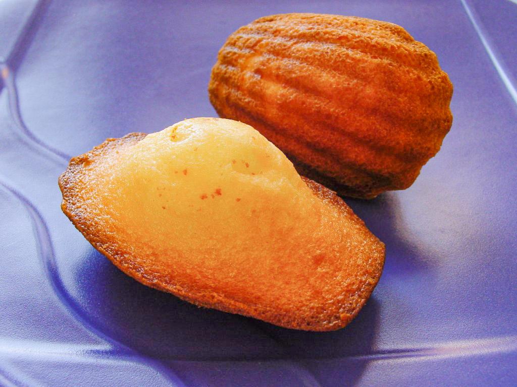 Madeleine Cake Wikipedia