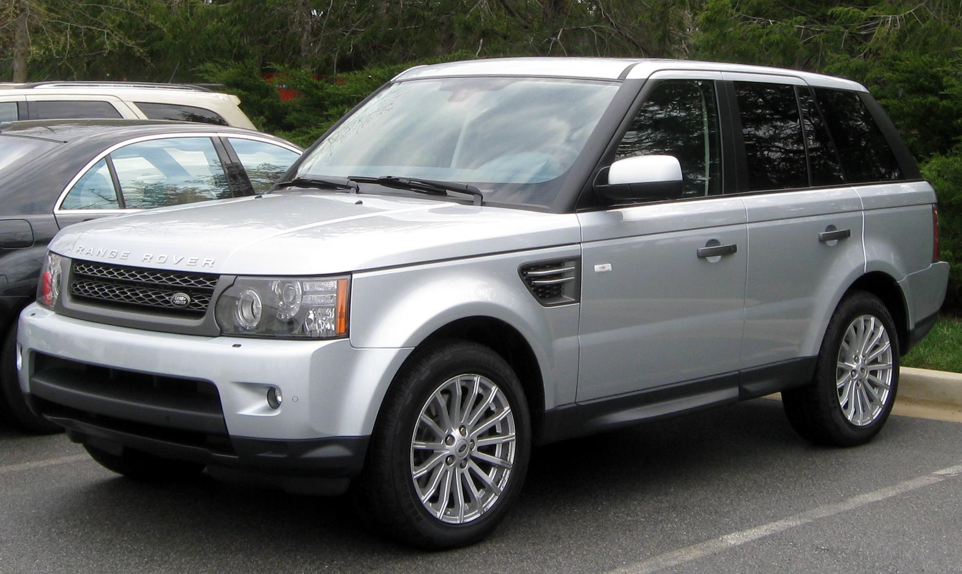 File Range Rover Sport 04 08 2011 Wikimedia mons