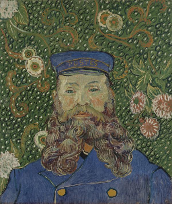 File:Vincent van Gogh - Portrait of Joseph Roulin.jpg ...