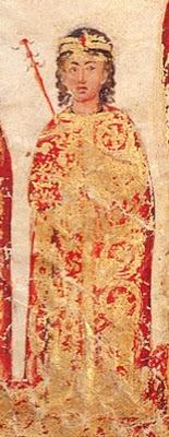 Αποτέλεσμα εικόνας για Ανδρόνικος Παλαιολόγος (γιος Μανουήλ Β΄)