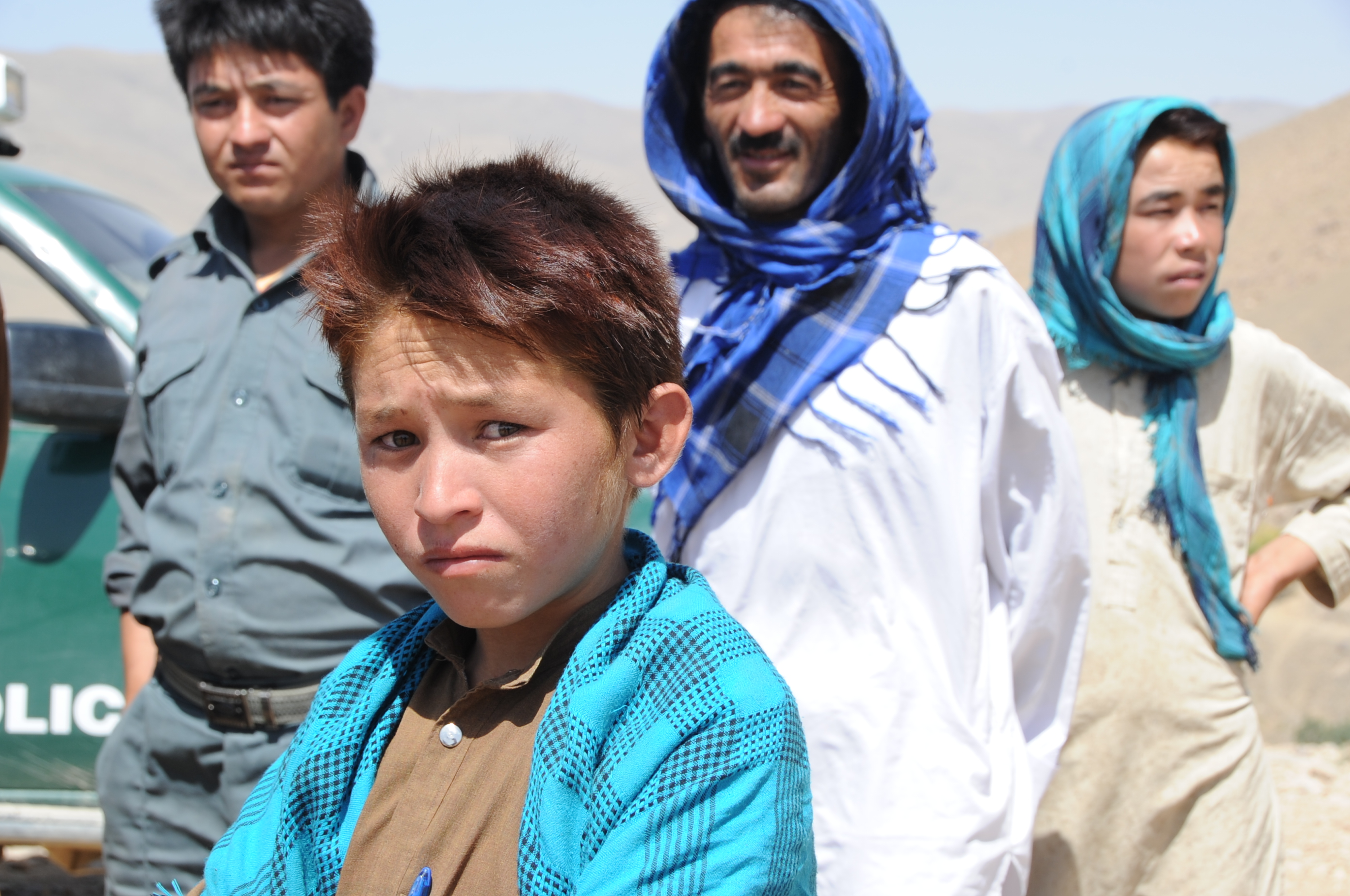choices and personal responsibility the bailey blog i picked the hazaras as my research topic they are frequently belittled and abused throughout the kite runner and i was curious as to why they were such