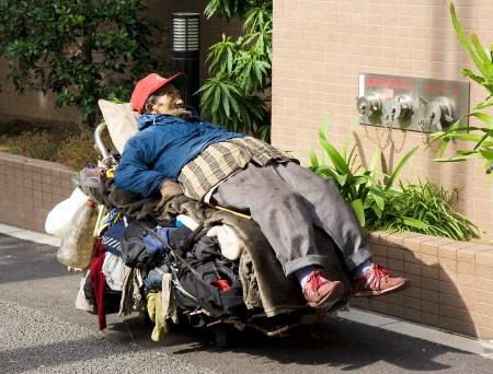 「ホームレス 」の画像検索結果