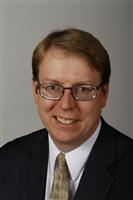 English: Official portrait of Iowa State Senat...