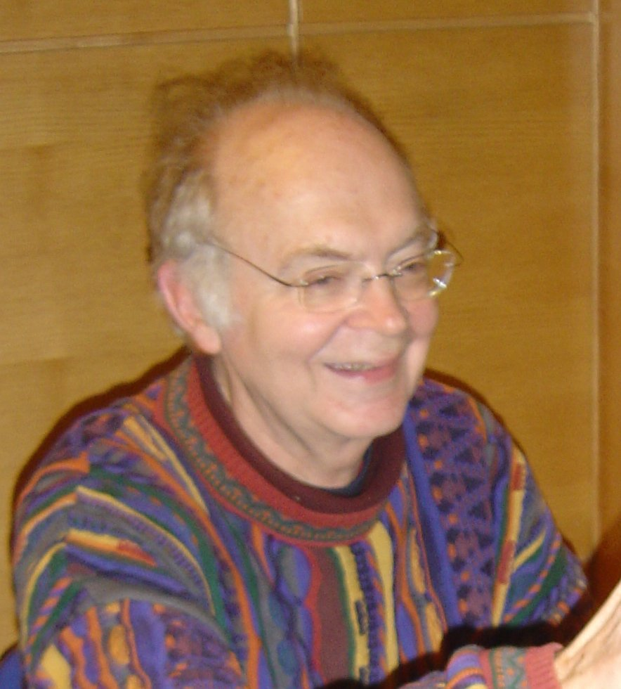Knuth in the air