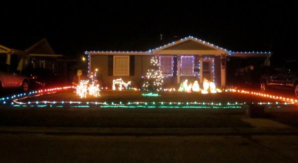 christmas lights chords # 56