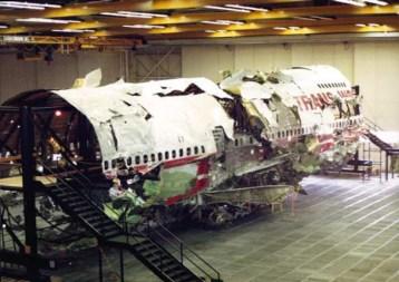 TWA800reconstruction
