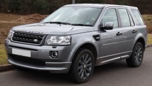Land Rover Freelander  Wikiwand
