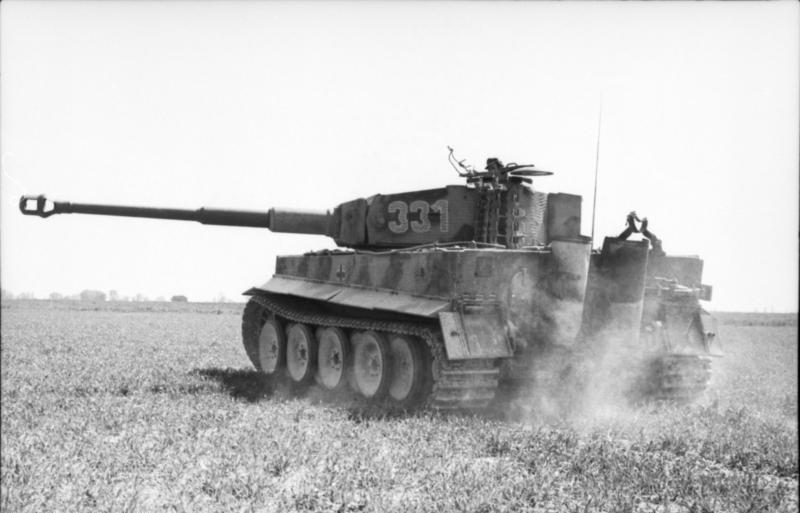 File:Bundesarchiv Bild 101I-299-1805-12, Nordfrankreich, Panzer VI (Tiger I).jpg