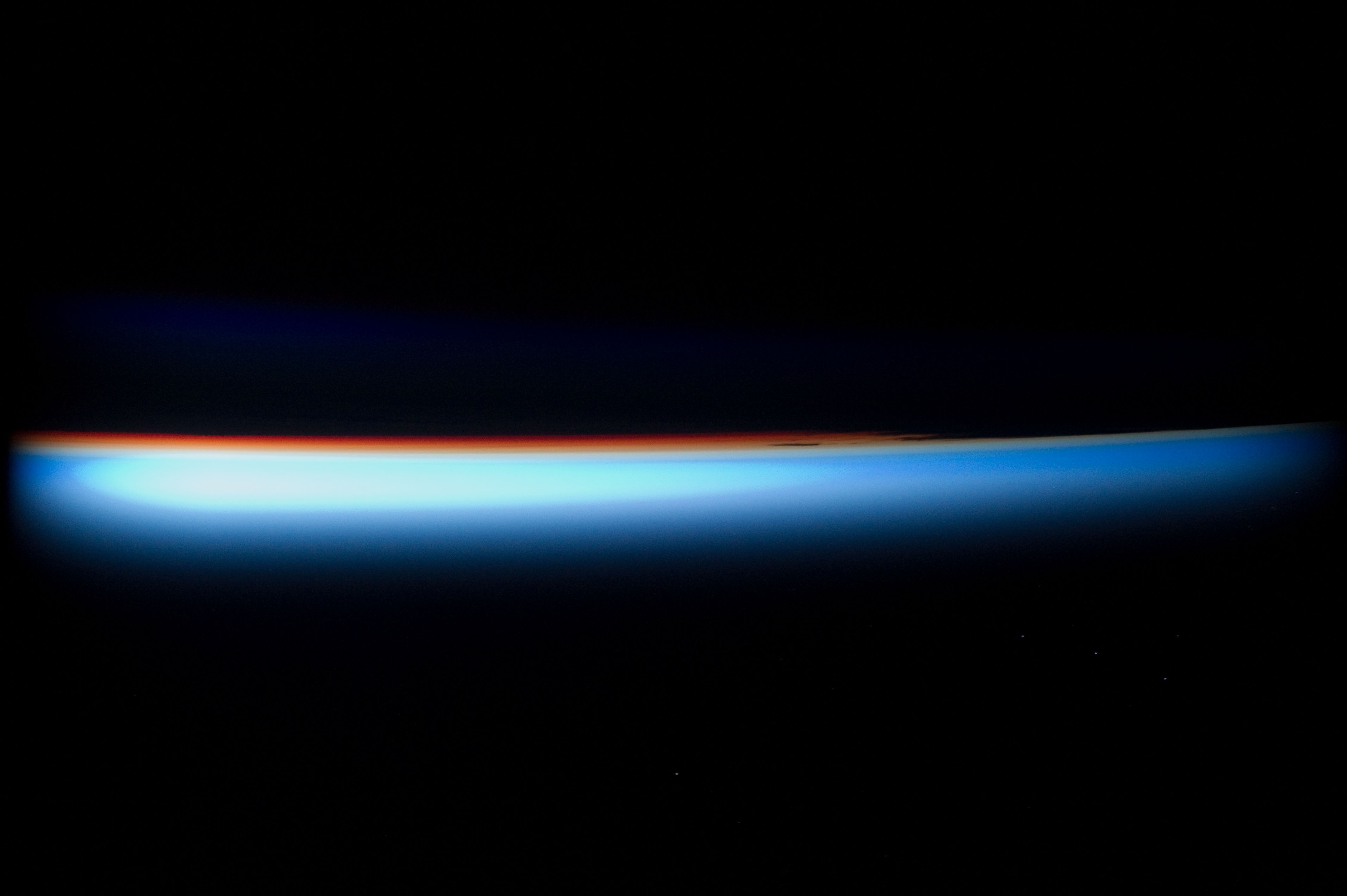 File Sts132 Atmosphere Of Earth
