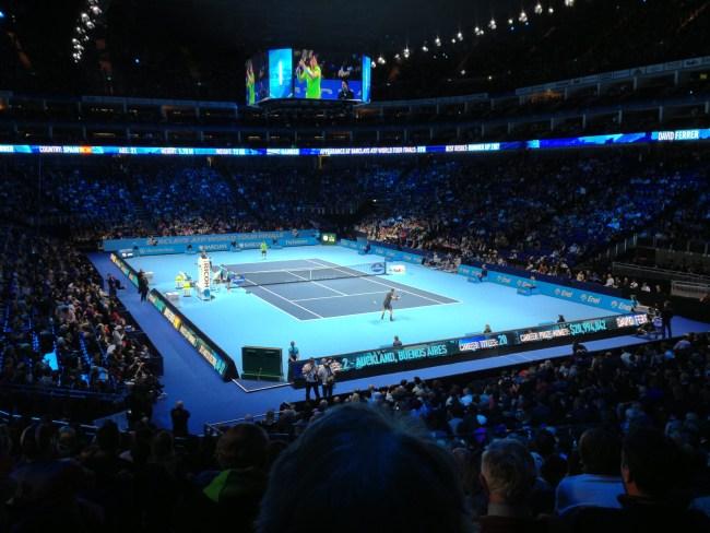 Garanti Koza ATP World Tour Finals
