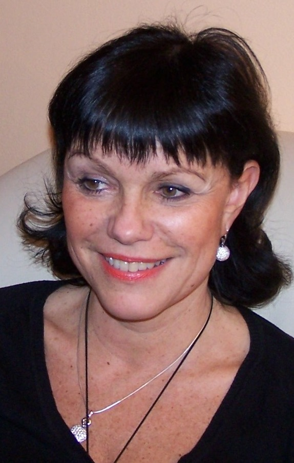 Alena Dernerová - Wikipedia