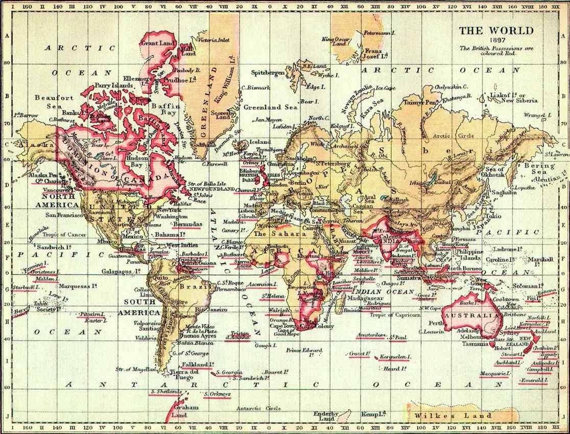 File British Empire
