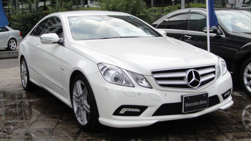 Image result for 2011 Mercedes E Class