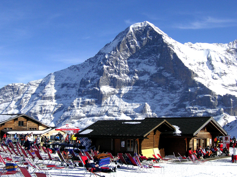 FileEigernordwand Jungfrauregionjpg Wikimedia Commons