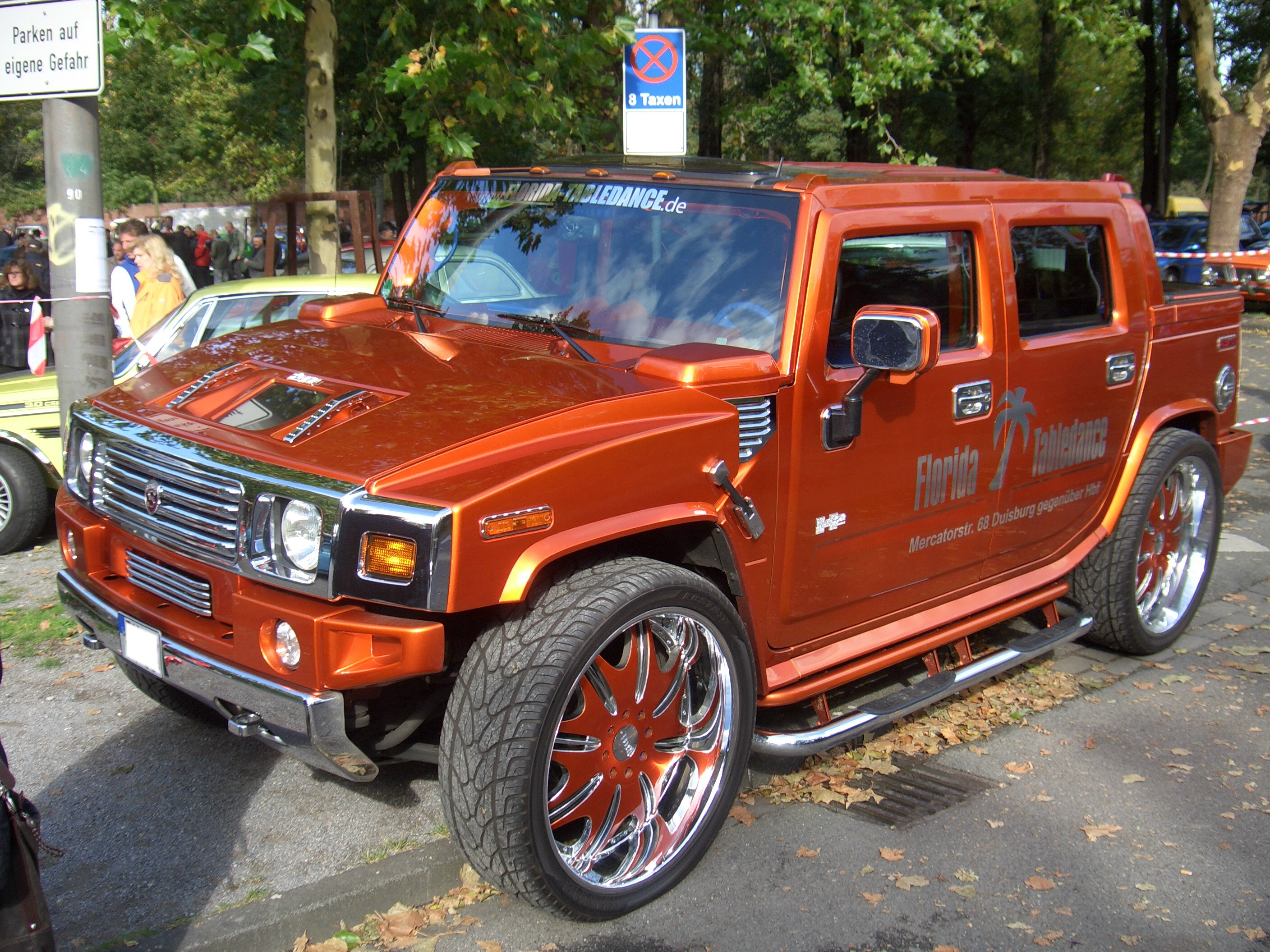 Why all the Hummer hatred Jeep Wrangler Forum