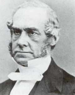 James Robertson Dickson
