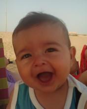 Immagine di un bambino