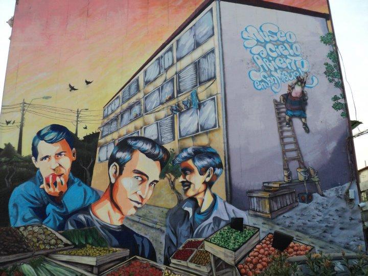 LOS PRISIONEROS (3/6)