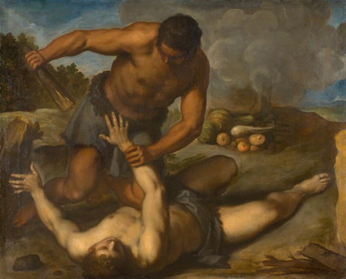 cain and abel