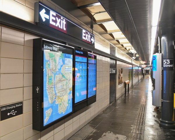 Image result for new york city station reopened'