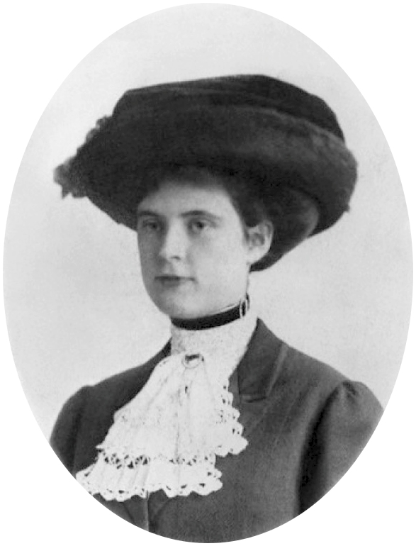Lucy Mercer (1891-1948)