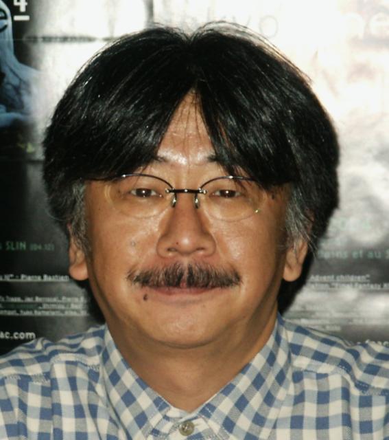 Nobuo Uematsu, Banda sonora