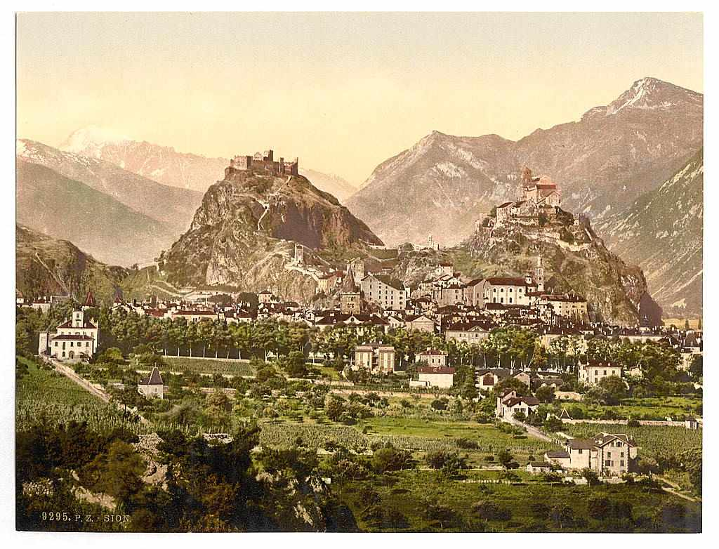 Anthology How Switzerland Remained Neutral In Two World