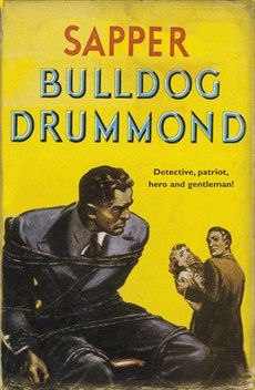 Bulldog Drummond Wikipedia