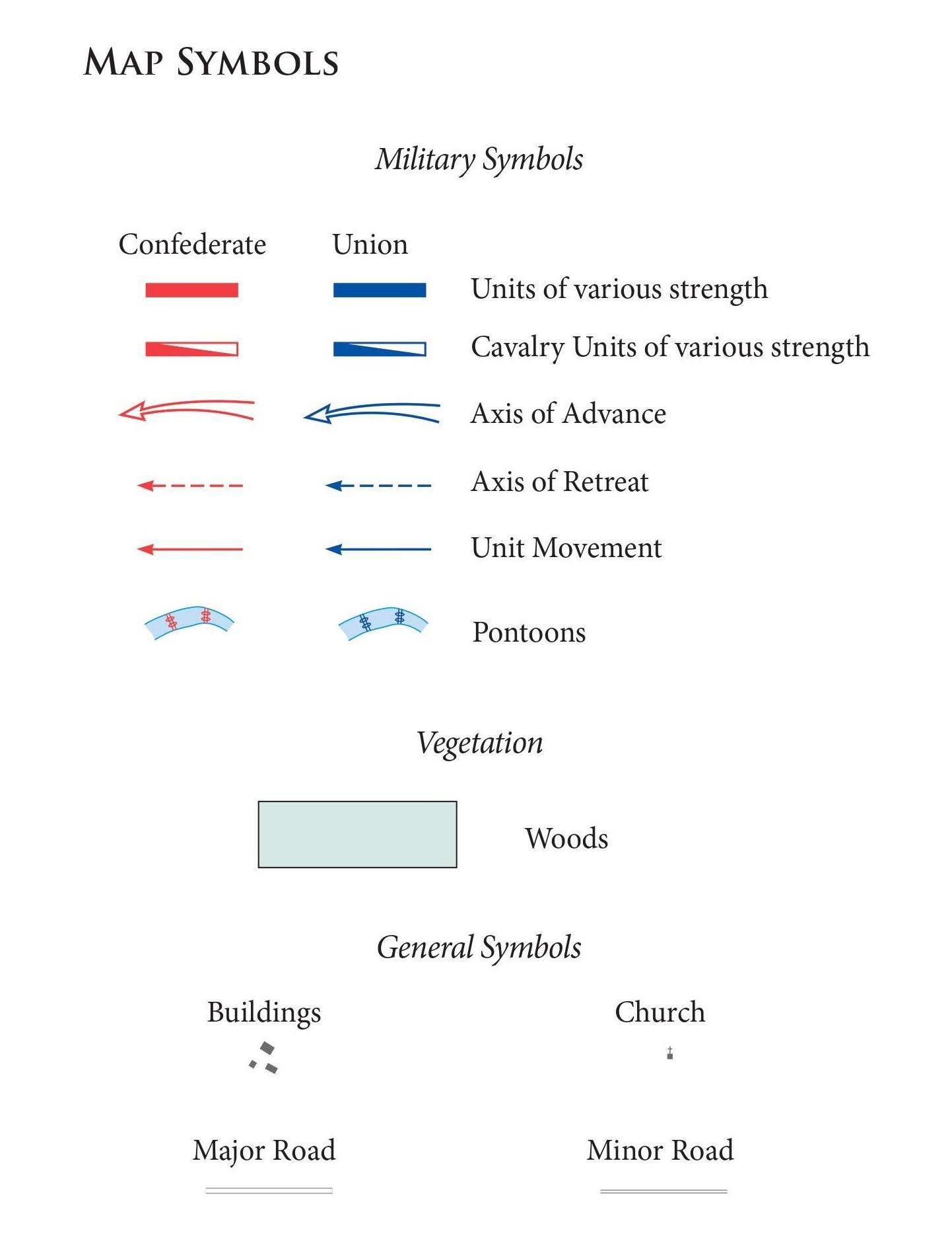 File Ch00 Battle Of Chancellorsville Map Symbols