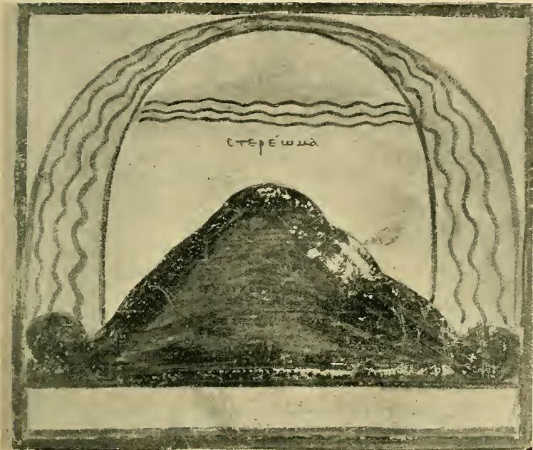 Cosmas - firmament - Wikimedia Commons