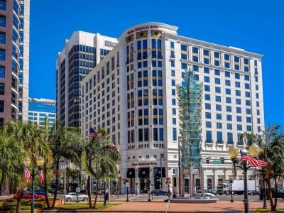 The Grand Bohemian Hotel Orlando, FL