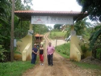 La Granja, Panama por Movist13