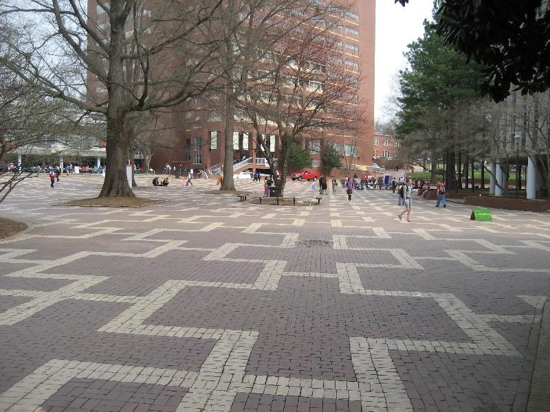 The Brickyard Nc State Wikipedia