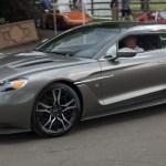 Aston Martin Vanquish Zagato Wikipedia