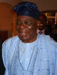 list of all nigerian presidents