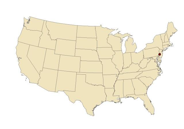 como é morar na filadelfia pensilvania EUA