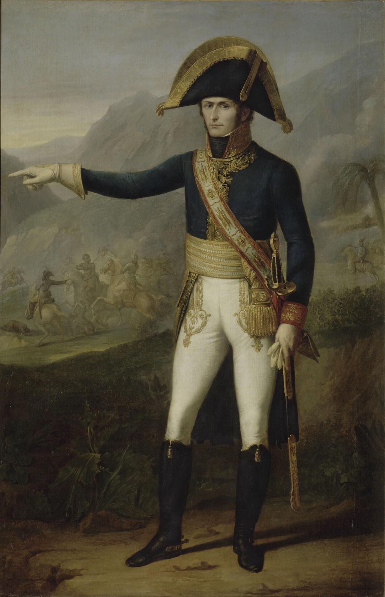charles leclerc general born 1772