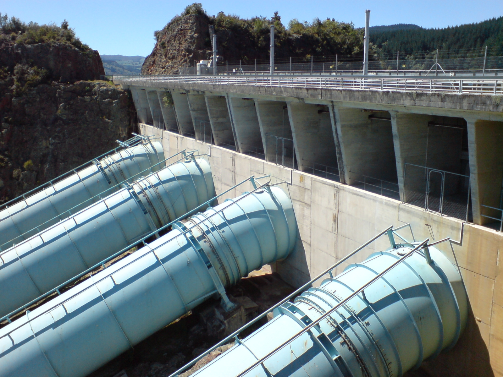 Types And Working Functionality Of Hydroelectric Energy Power Plants