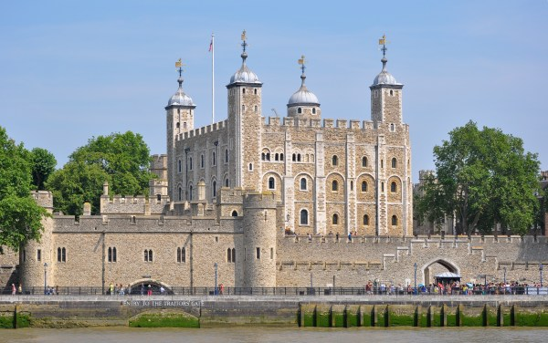 tower of london # 5