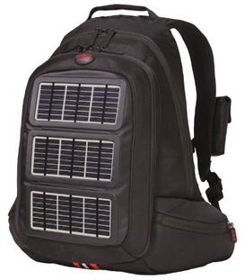 English: Voltaic Systems Backpack