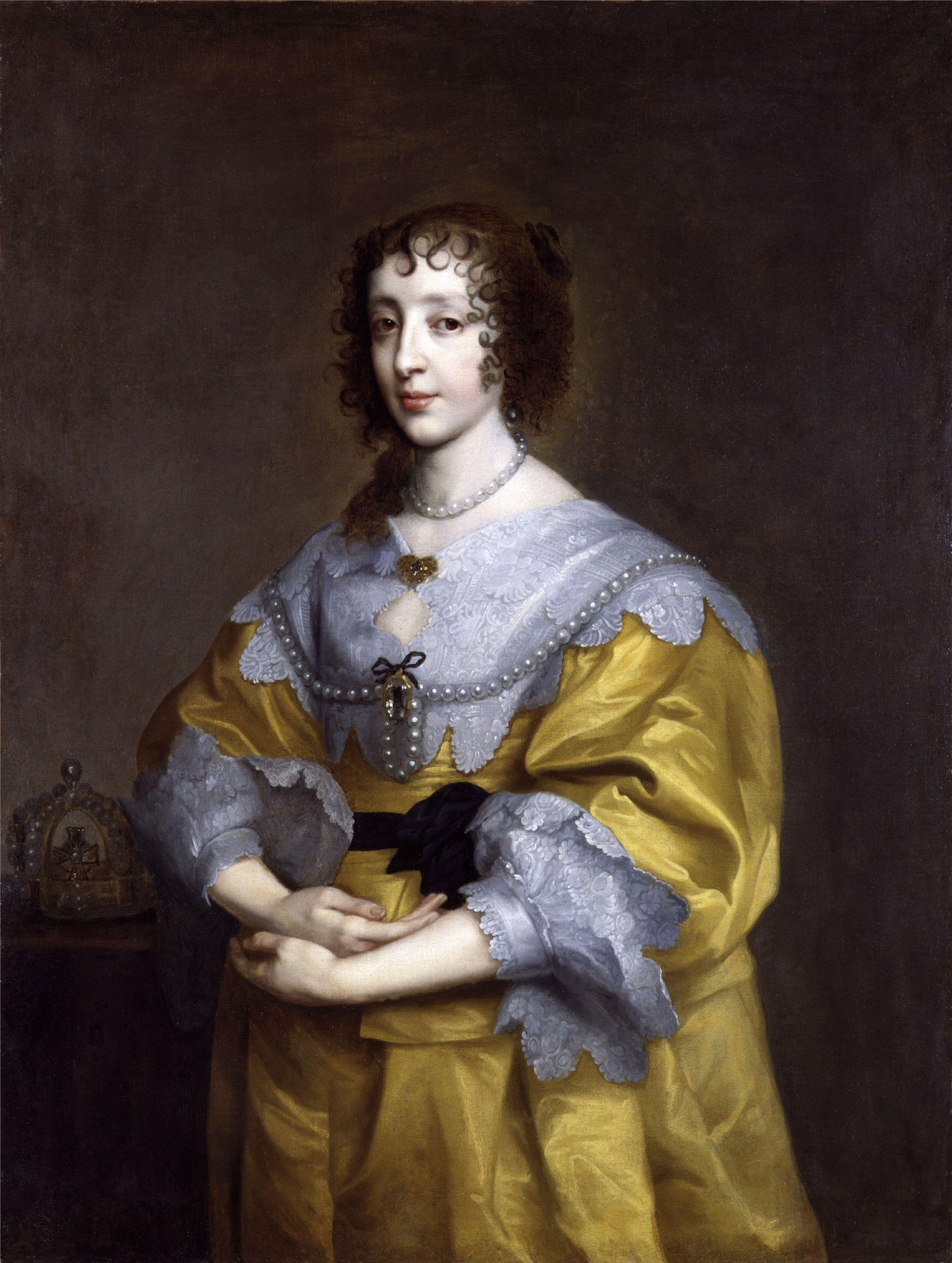 Shedding Light On A Dark Era Baroque Cavalier And Puritan Fashions The Pragmatic Costumer
