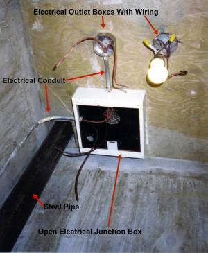 Junction box  Wikiwand