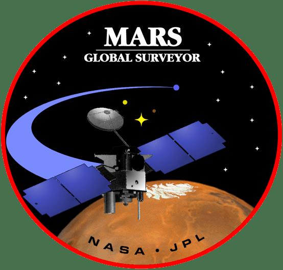Mars Global Surveyor - Wikipedia