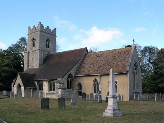 File:Teversham church - geograph.org.uk - 2821.jpg - Wikimedia Commons