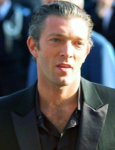 Vincent Cassel Vikipedi