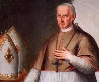 File:José Cuero y Caicedo (Obispo de Quito).jpg